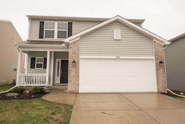 3066 Jasmine Court, West Lafayette, IN 47906 (MLS #202011314) :: The Romanski Group - Keller Williams Realty