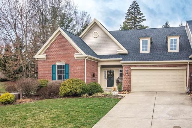 1071 S Fieldcrest Court, Bloomington, IN 47401 (MLS #202011326) :: The ORR Home Selling Team
