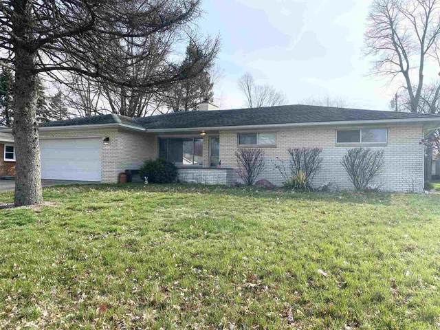 3522 E Melody Lane, Kokomo, IN 46902 (MLS #202011333) :: The Romanski Group - Keller Williams Realty