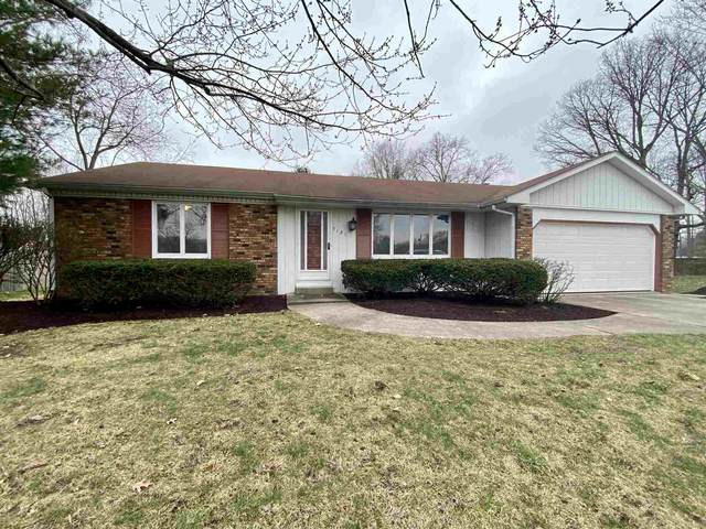 5121 Dalton Court, Fort Wayne, IN 46815 (MLS #202011336) :: Anthony REALTORS