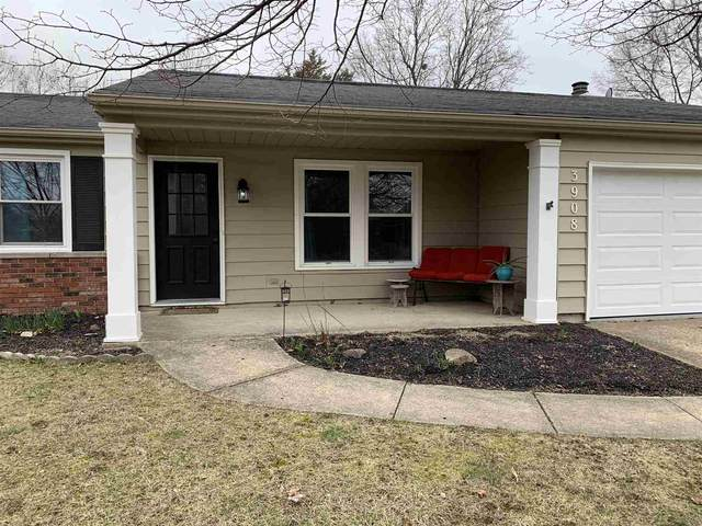 3908 Summersworth Run, Fort Wayne, IN 46804 (MLS #202011347) :: Parker Team