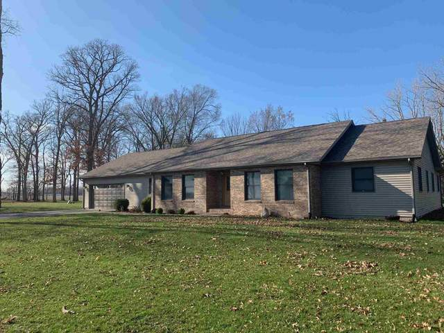 5531 E Sheridan Road, Monticello, IN 47960 (MLS #202011374) :: The Romanski Group - Keller Williams Realty