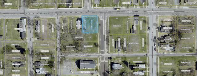 2002, 2006 Linden Avenue, South Bend, IN 46616 (MLS #202011382) :: Anthony REALTORS