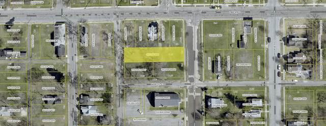 V/L Linden Avenue, South Bend, IN 46616 (MLS #202011384) :: Anthony REALTORS
