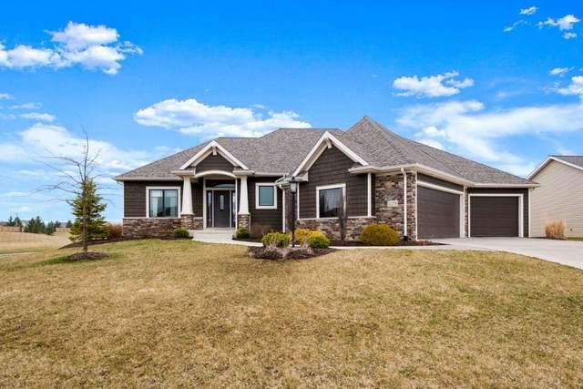2275 Milagro Boulevard, Fort Wayne, IN 46845 (MLS #202011426) :: The ORR Home Selling Team