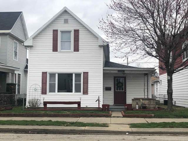 120 W Miami Avenue, Logansport, IN 46947 (MLS #202011442) :: The Romanski Group - Keller Williams Realty