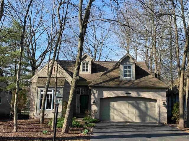 1618 Rockwood Lane, Mishawaka, IN 46545 (MLS #202011443) :: The ORR Home Selling Team