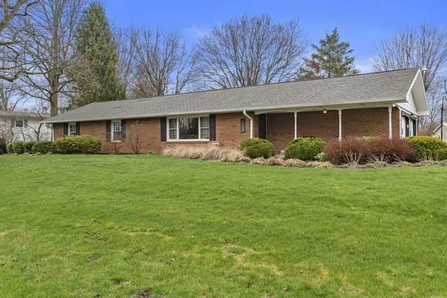6620 S Primrose Parkway, Muncie, IN 47302 (MLS #202011446) :: The ORR Home Selling Team