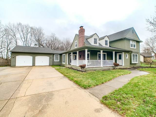 2521 Willowood Drive, Lafayette, IN 47905 (MLS #202011461) :: The Carole King Team