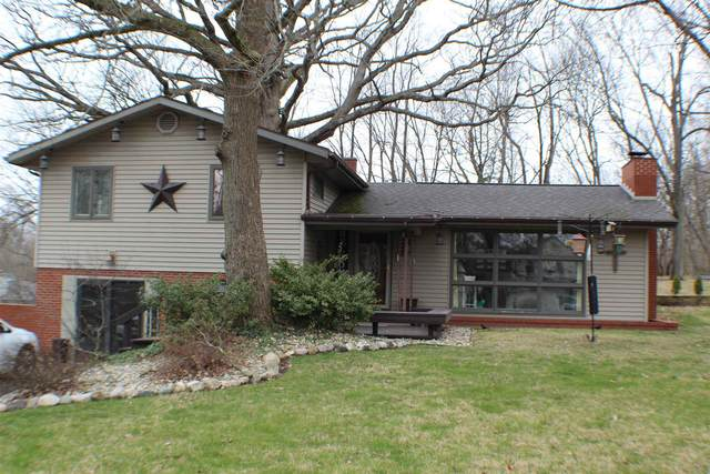 68 Stitt Street, Wabash, IN 46992 (MLS #202011510) :: The Romanski Group - Keller Williams Realty