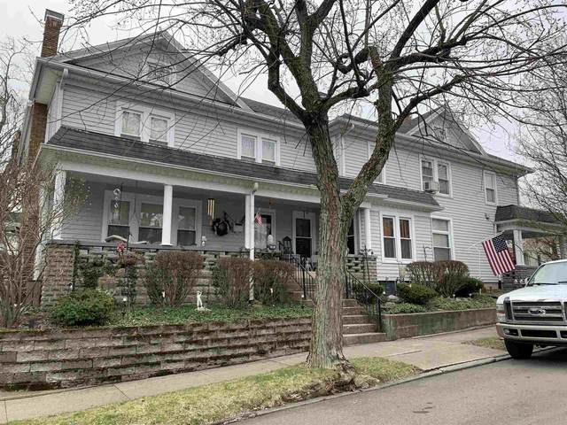 540 S 12th Street, New Castle, IN 47362 (MLS #202011513) :: The ORR Home Selling Team