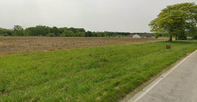 TBD Lot 2 N Norwood Road, Huntington, IN 46750 (MLS #202011520) :: Select Realty, LLC