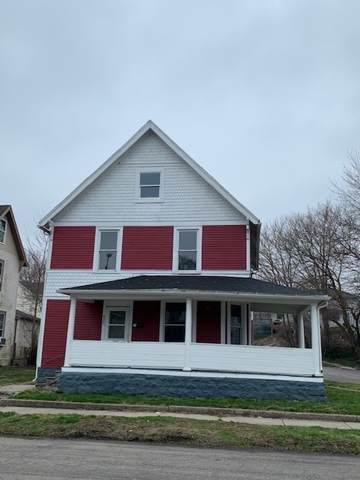470 E Park Drive, Huntington, IN 46755 (MLS #202011544) :: Select Realty, LLC