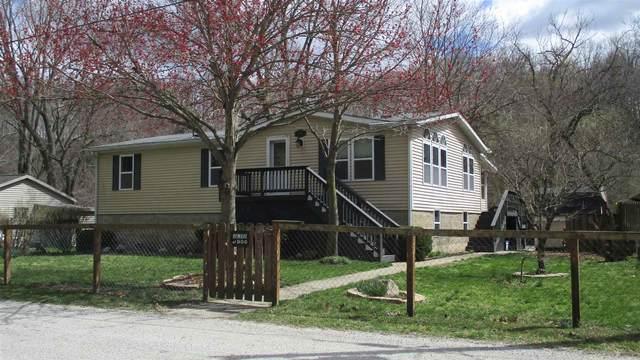11503 W Tecumseh Bend Road, Brookston, IN 47923 (MLS #202011607) :: The ORR Home Selling Team