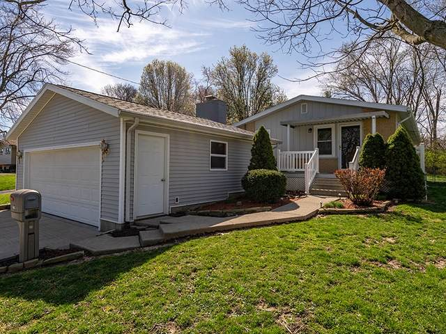 2210 Sunny Lane, Lawrenceville, IL 62439 (MLS #202011608) :: The ORR Home Selling Team