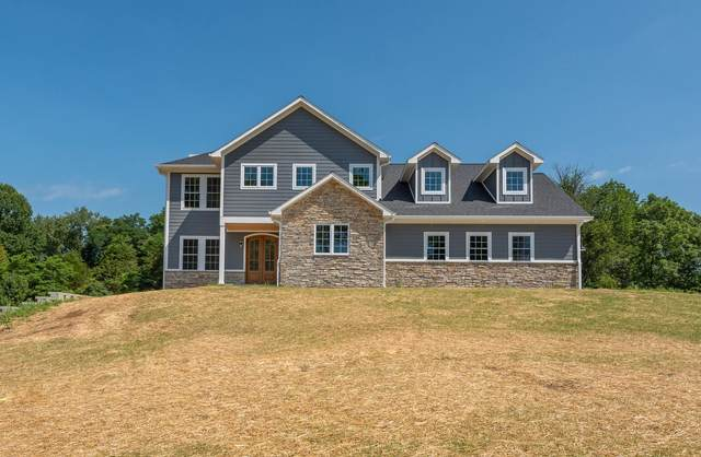 2983 E Kylie Court, Bloomington, IN 47401 (MLS #202011669) :: Anthony REALTORS