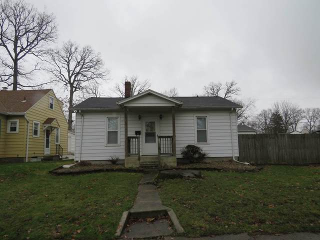 2319 Kenwood Avenue, Fort Wayne, IN 46805 (MLS #202011684) :: Hoosier Heartland Team | RE/MAX Crossroads