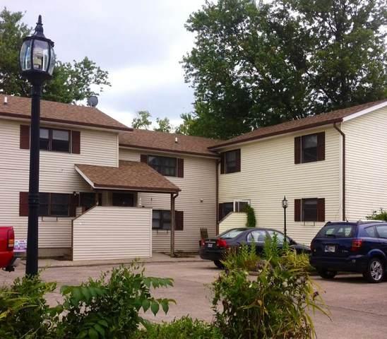 601 W Allen Street A, Bloomington, IN 47403 (MLS #202011688) :: Hoosier Heartland Team | RE/MAX Crossroads