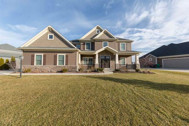 18377 Donegal Drive, South Bend, IN 46637 (MLS #202011710) :: Hoosier Heartland Team | RE/MAX Crossroads