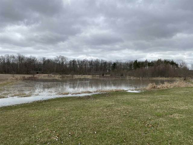 17500 Lochner Road, Spencerville, IN 46788 (MLS #202011711) :: Anthony REALTORS