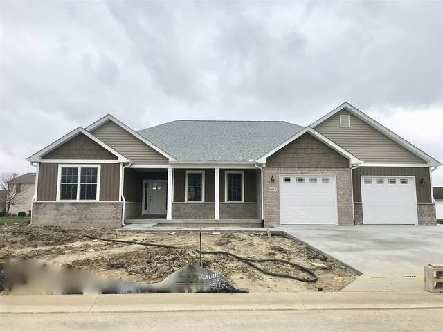 1304 N Wild Pine Drive, Yorktown, IN 47396 (MLS #202011748) :: Hoosier Heartland Team | RE/MAX Crossroads