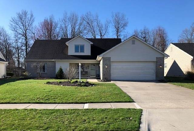 8212 Meadow Hills Drive, Fort Wayne, IN 46835 (MLS #202011833) :: Anthony REALTORS