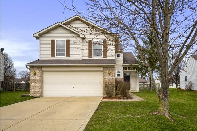 2900 Beachwalk Lane, Kokomo, IN 46902 (MLS #202011876) :: The Romanski Group - Keller Williams Realty