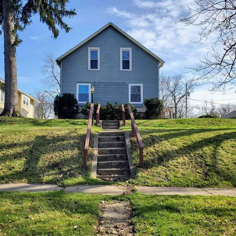 2222 Curdes Avenue, Fort Wayne, IN 46805 (MLS #202011954) :: Anthony REALTORS