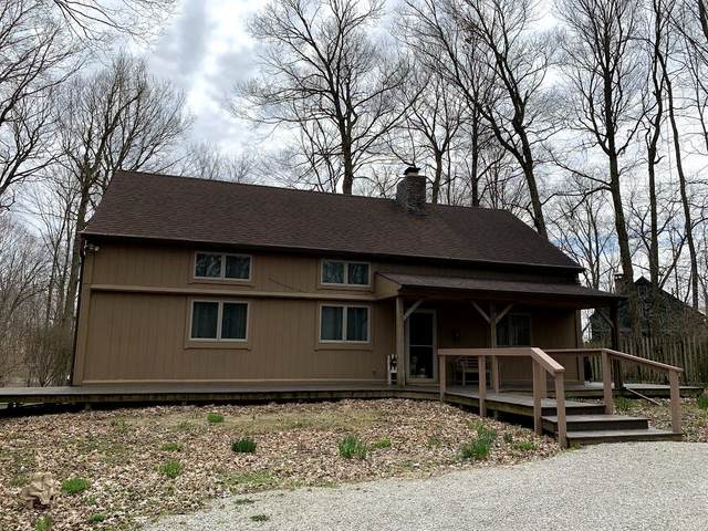 2435 S Roberts Way, Logansport, IN 46947 (MLS #202011985) :: The Carole King Team