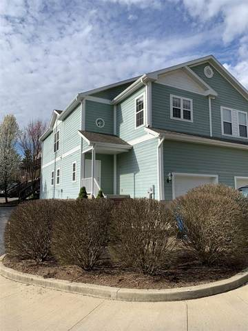 3114 S Cuffers Drive, Bloomington, IN 47403 (MLS #202011989) :: Anthony REALTORS