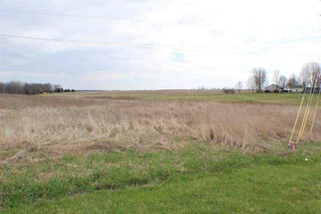 TBD America Rd, Wabash, IN 46992 (MLS #202012015) :: The Romanski Group - Keller Williams Realty