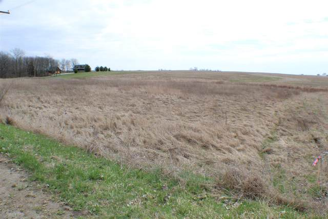 TBD Co Rd 250 S, Wabash, IN 46992 (MLS #202012023) :: The Carole King Team