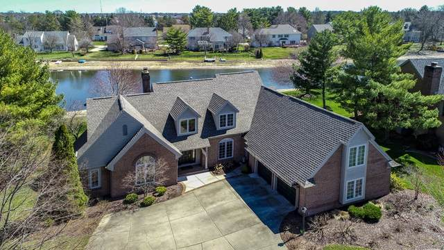 51276 Lake Pointe Court Court, Granger, IN 46530 (MLS #202012055) :: Anthony REALTORS