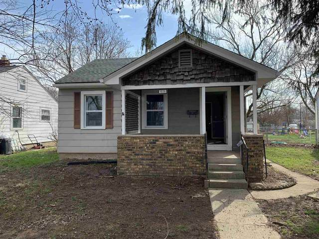1026 Central Avenue, Decatur, IN 46733 (MLS #202012060) :: Anthony REALTORS