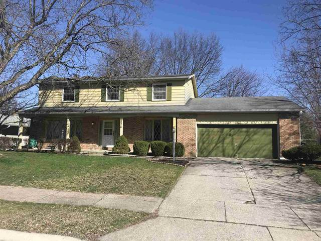 6331 Wayoata Court, Fort Wayne, IN 46815 (MLS #202012061) :: Select Realty, LLC