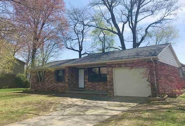 7525 Ridgeway Avenue, Evansville, IN 47715 (MLS #202012070) :: Select Realty, LLC