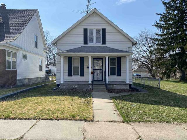 1715 S Taylor Street, South Bend, IN 46613 (MLS #202012072) :: Select Realty, LLC