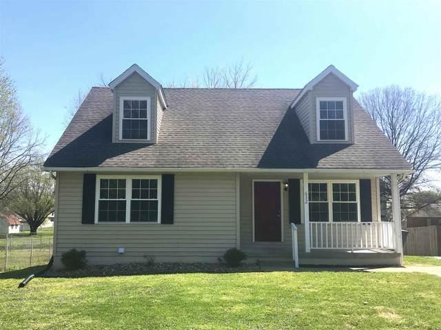 632 S Burkhardt Avenue, Evansville, IN 47715 (MLS #202012074) :: Select Realty, LLC
