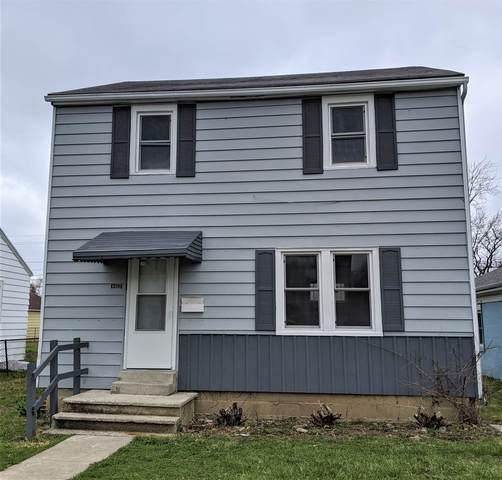 4422 Weisser Park Avenue, Fort Wayne, IN 46806 (MLS #202012082) :: Select Realty, LLC