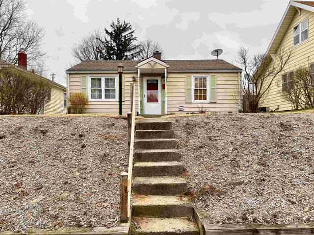 1725 Fox, South Bend, IN 46614 (MLS #202012116) :: Anthony REALTORS