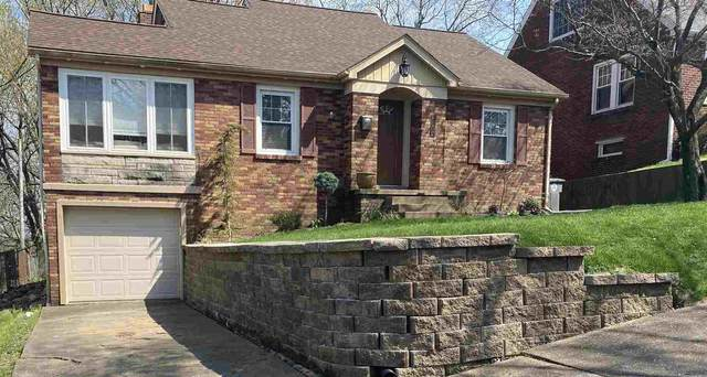 413 Schreeder Avenue, Evansville, IN 47712 (MLS #202012118) :: Anthony REALTORS