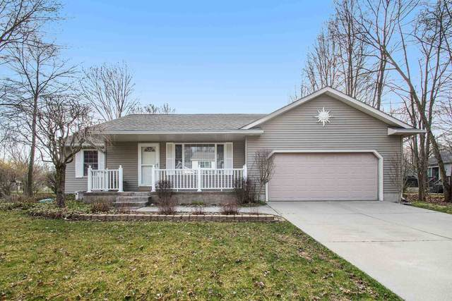 50750 Dutton Drive, Elkhart, IN 46514 (MLS #202012119) :: Anthony REALTORS