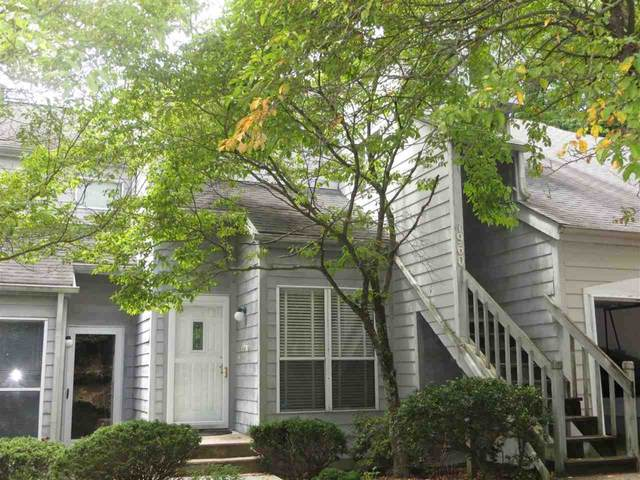 1956 E Bay Pointe Drive #22, Bloomington, IN 47401 (MLS #202012127) :: The ORR Home Selling Team