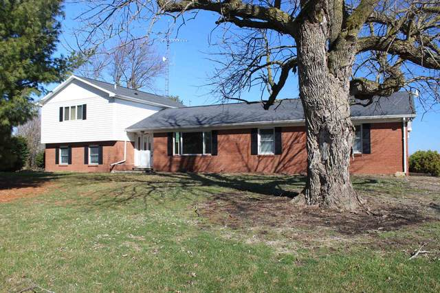 8015 W 750 S, Ambia, IN 47917 (MLS #202012158) :: The Romanski Group - Keller Williams Realty