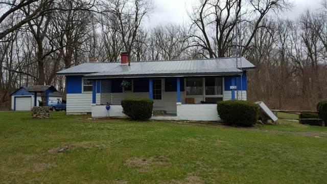 4438 E Cr 650 South, Monticello, IN 47960 (MLS #202012170) :: The Romanski Group - Keller Williams Realty