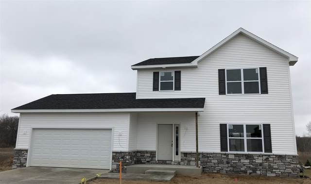 54713 Winding River Drive, Middlebury, IN 46540 (MLS #202012186) :: The Romanski Group - Keller Williams Realty
