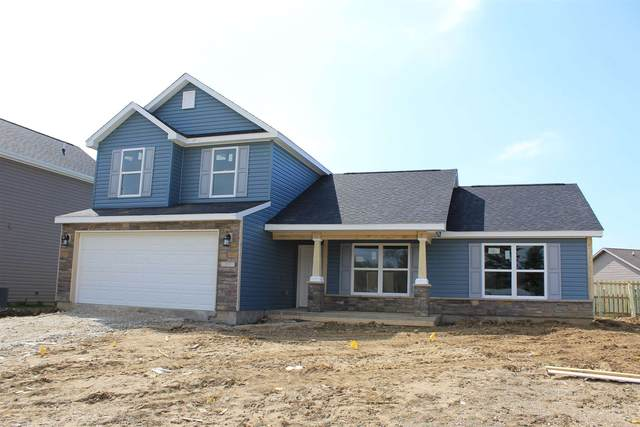 357 Limestone Court W, Lafayette, IN 47909 (MLS #202012203) :: The Romanski Group - Keller Williams Realty
