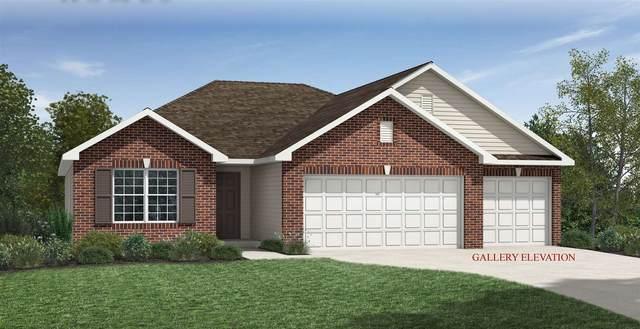 13403 Crescent Ridge Drive, Fort Wayne, IN 46814 (MLS #202012221) :: TEAM Tamara