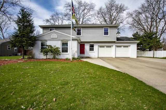 1727 W East Lake Drive, Elkhart, IN 46514 (MLS #202012268) :: Anthony REALTORS