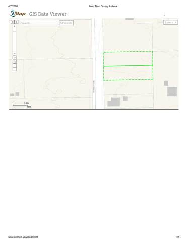 2900 Mckinley Avenue, Fort Wayne, IN 46802 (MLS #202012296) :: Anthony REALTORS